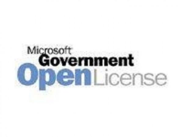 Microsoft Office 365 Extra File Storage Add-on - Abonnement-Lizenz ( 1 Jahr ) - OPEN Government