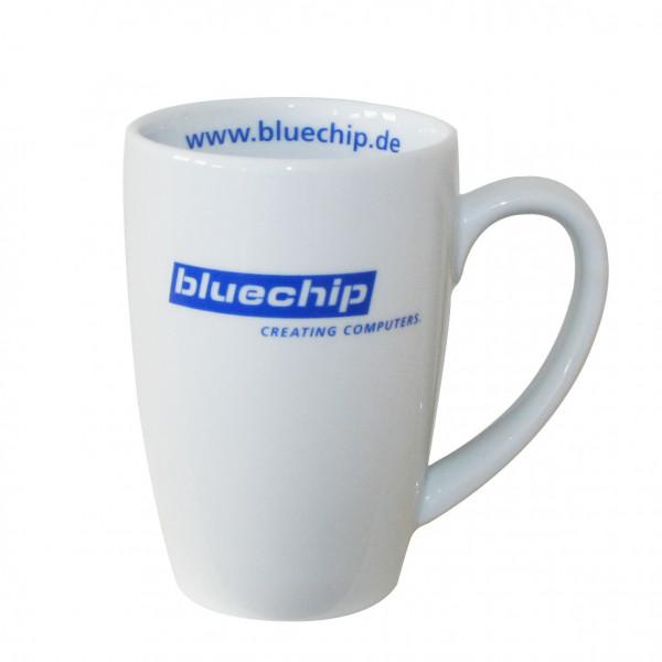 bluechip Kaffeetasse
