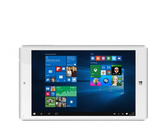 bluechip TRAVELline T8-E3 Tablet