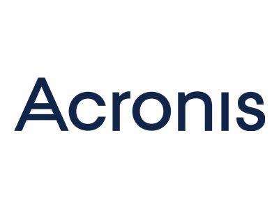 Acronis True Image 2020 - Box-Pack - 5 PCs