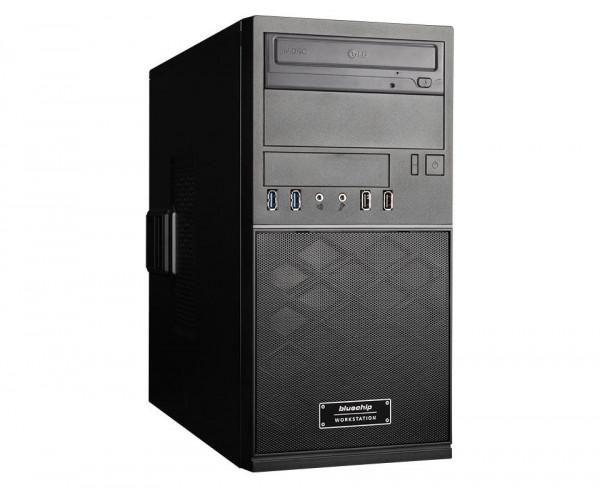 bluechip BUSINESSline Workstation WS500