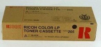 Ricoh Toner Typ 205 schwarz
