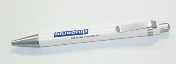 bluechip Kugelschreiber