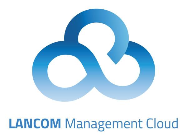 LANCOM LMC-D-1Y - Abonnement-Lizenz Kategorie D