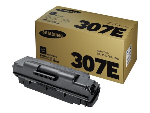 Samsung MLT-D307E/ELS Toner schwarz 20.000 Seiten