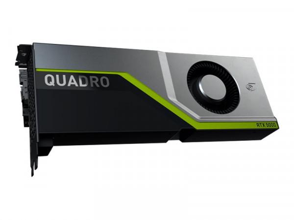 PNY Quadro RTX 5000 16GB PCIe 3.0 PNY Retail
