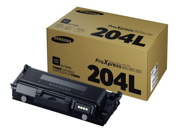 Samsung MLT-D204L/ELS Toner schwarz 5.000 Seiten