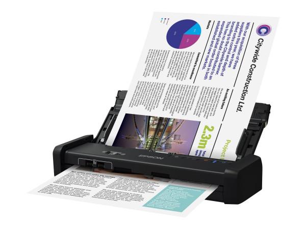 Epson WorkForce DS-310 Dokumentenscanner