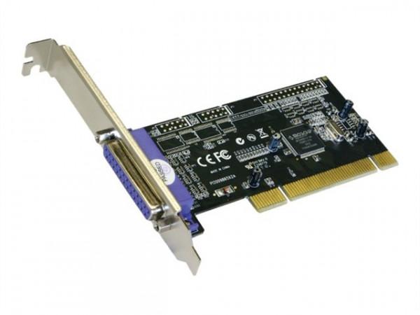 Multi I/O Card EX-41010 1*Parallel