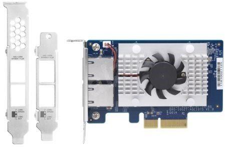 QNAP QNAP QXG-10G2T-107 - Netzwerkadapter
