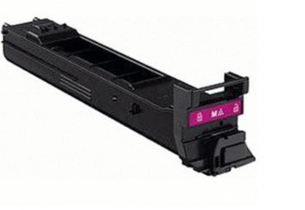 Konica Minolta Magicolor 4650 Magenta Toner Cartridge (8K)