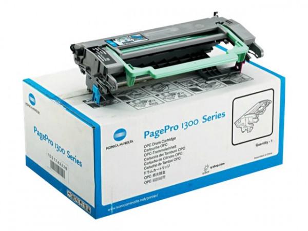 Konica Minolta PagePro 1300W OPC Bildtrommel 20K