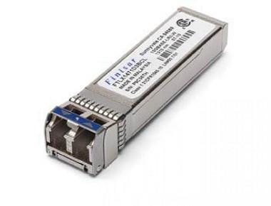 Finisar - SFP+-LC Transceiver-Modul