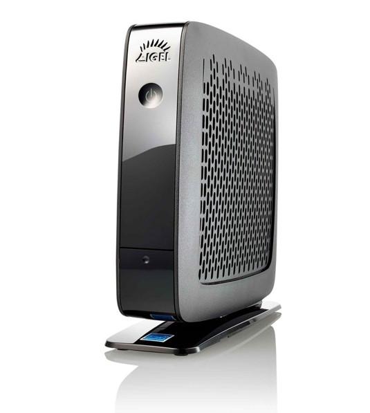 Thin Client IGEL Zero IZ2-HDX - DT 2GB RAM and 4GB SSD