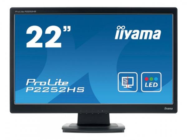 iiyama P2252HS-B1