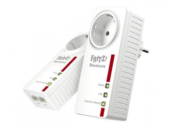 AVM FRITZ!Powerline 1220E - Bridge Set