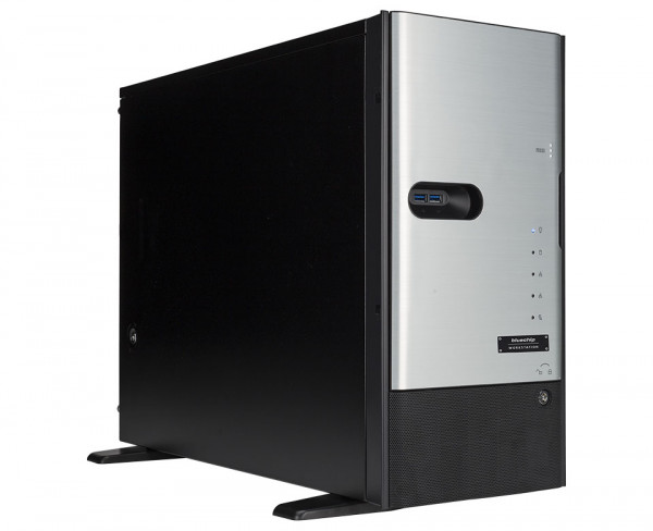 bluechip BUSINESSline Workstation WS1100