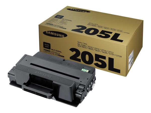 Samsung MLT-D205L/ELS Toner schwarz 5.000 Seiten