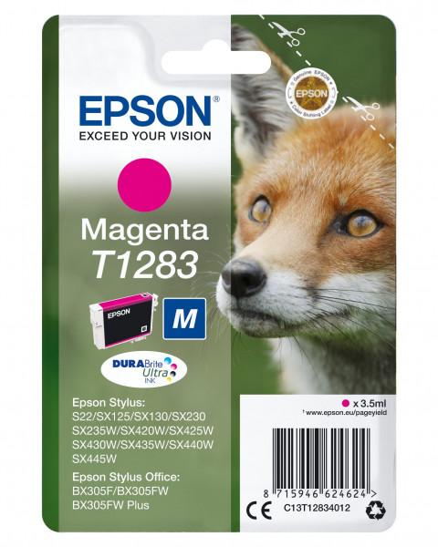 Epson T1283 Tinte Magenta 3,5 ml