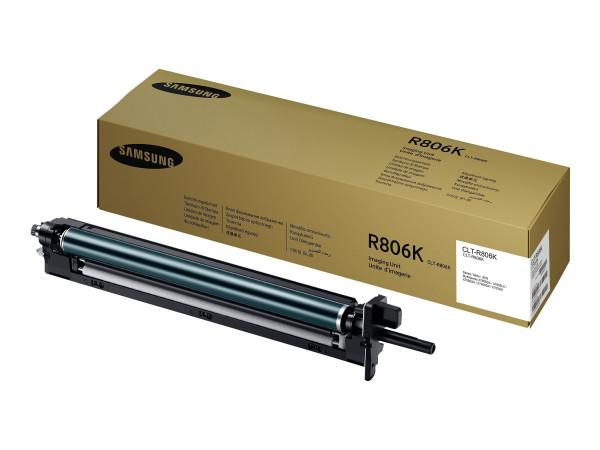 Samsung CLT-R806K/SEE Trommel Kit schwarz 220.000 Seiten