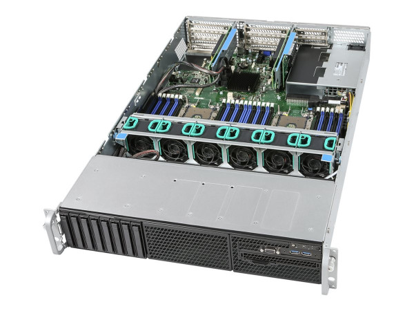 Intel Barebone R2208WFTZSR