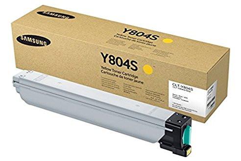 Samsung CLT-Y804S/ELS Toner Gelb