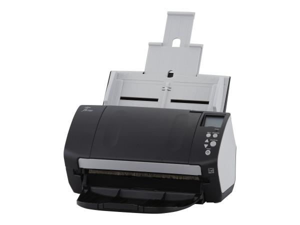 Fujitsu fi-7160 Arbeitsgruppen Scanner USB A4