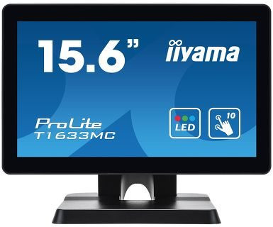 iiyama T1633MC-B1