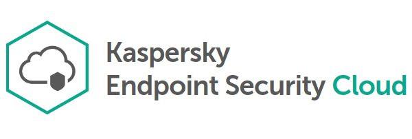 Kaspersky Endpoint Security Cloud - Abonnement-Lizenz (1 Jahr) (5-9)