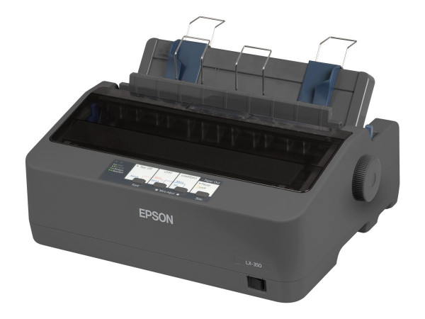 Epson LX-350 - Nadeldrucker