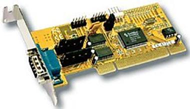 Multi I/O Card EX-41252 2*RS-232 low Profile