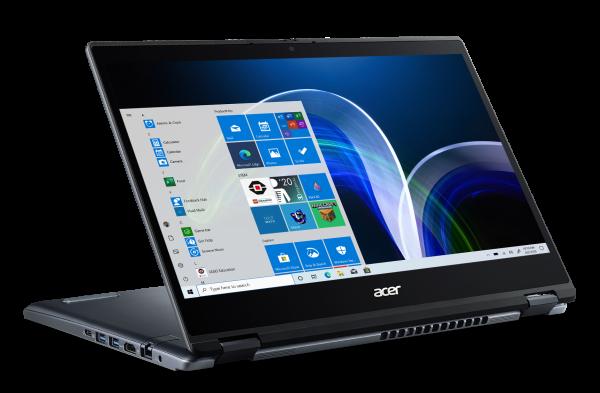 "Acer TravelMate Spin P4 TMP414RN-51-32JD - 14"" (35,56 cm) - i3-1115G4 - Win 10 Pro *EDU* - 256 GB S"