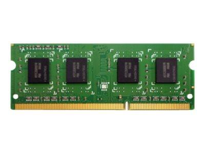 QNAP Memory -8GB DDR3L-RAM SO-1600