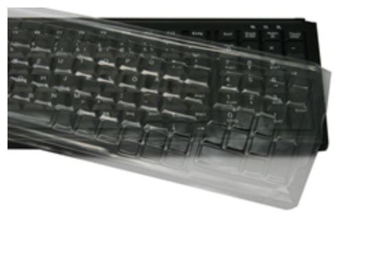 Active Key Tastaturschutzfolie AK-7000