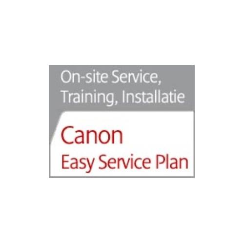 Canon Installations-Service